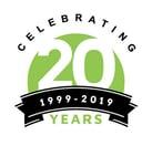 Celebrating 20 Years 1999-2019